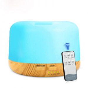 מפיץ ריח חשמלי - HRScents